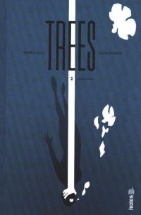 Trees T2 : Deux forêts (0), comics chez Urban Comics de Ellis, Howard