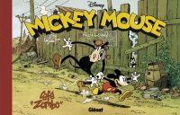 Mickey Mouse : Café Zombo, bd chez Glénat de Loisel