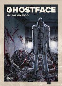 Ghostface, manga chez Pika de Min-woo