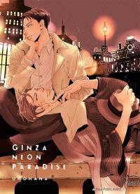 Ginza neon paradise, manga chez Taïfu comics de Unohana