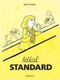 Idéal standard : , bd chez Dargaud de Picault