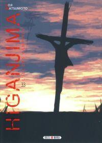 Higanjima T33, manga chez Soleil de Matsumoto