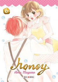 Honey T6 : , manga chez Soleil de Meguro