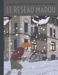 Le Réseau Madou, bd chez Dargaud de Rivière, Goffin