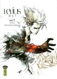 Levius T1 : , manga chez Kana de Nakata