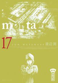Montage T17, manga chez Kana de Watanabe
