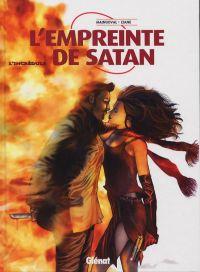 L'empreinte de Satan T1 : L'incrédule (0), bd chez Glénat de Maingoval, Ziane