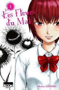 Les fleurs du mal  T1 : , manga chez Ki-oon de Oshimi
