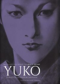 Yuko - Extraits de littérature japonaise, manga chez Delcourt Tonkam de Ikegami