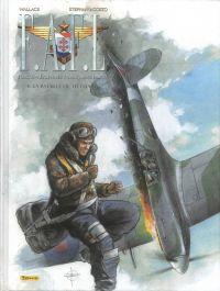 Forces Aériennes Françaises Libres T6 : La bataille de Télémark (0), bd chez Zéphyr de Wallace, Agosto