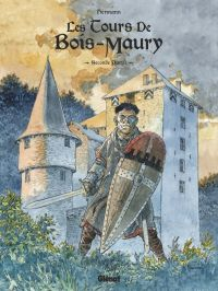 Les tours de  Bois-Maury T2 : Les tours de Bois-Maury, bd chez Glénat de Hermann