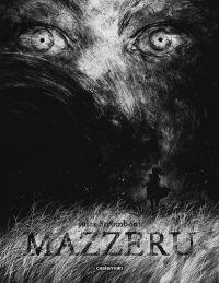 Mazzeru, bd chez Casterman de Stromboni
