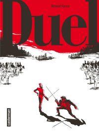 Duel, bd chez Casterman de Farace