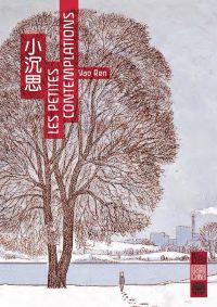 Les petites contemplations, manga chez Urban China de Ren