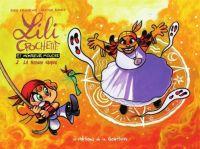 Lili Crochette et monsieur Mouche T2 : La nounou vaudou (0), bd chez Editions de la Gouttière de Chamblain, Supiot