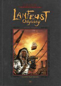 Lanfeust et les mondes de Troy T23 : Lanfeust Odyssey - La méphitique armada (0), bd chez Hachette de Arleston, Tarquin, Tarquin
