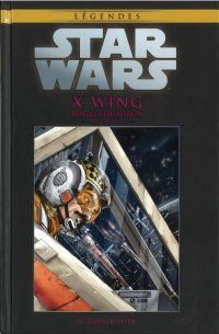 Star Wars Légendes T63 : X-Wing Rogue Squadron - Darklighter (0), comics chez Hachette de Chadwick, Wheatley, Chuckry