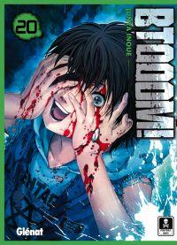 Btooom !  T20 : , manga chez Glénat de Inoue