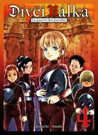 Divci valka T4 : , manga chez Komikku éditions de Onishi