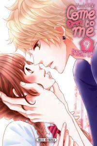 Come to me T9, manga chez Soleil de Nachi