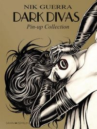 Dark Divas : Pin-up Collection (0), bd chez Graph Zeppelin de Guerra