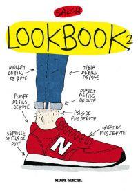 Look book T2, bd chez Fluide Glacial de Salch