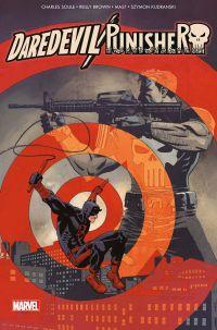 Daredevil / Punisher : Le septième cercle (0), comics chez Panini Comics de Soule, Mast, Kudranski, Brown, Charalampidis