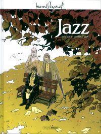 Jazz, bd chez Bamboo de Stoffel, Scotto, A.Dan