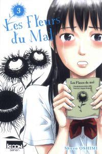 Les fleurs du mal  T3 : , manga chez Ki-oon de Oshimi