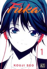 Fûka T1, manga chez Pika de Seo
