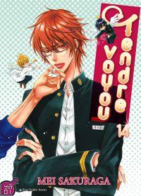 Tendre voyou T14, manga chez Taïfu comics de Sakuraga