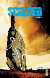 Scalped T2, comics chez Urban Comics de Aaron, Leon, R.M. Guéra, Furno, Brusco, Jock