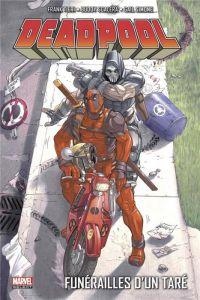 Deadpool T7 : Funérailles d'un taré (0), comics chez Panini Comics de Scalera, Simone, Tieri, Udon Studios, Jeanty, Calafiore, Color dojo, Chu, Lee