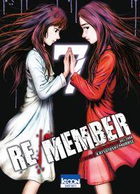 Re/member T7, manga chez Ki-oon de Welzard