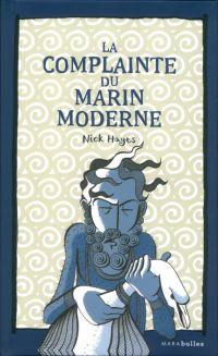 La complainte du marin moderne, comics chez Marabout de Hayes