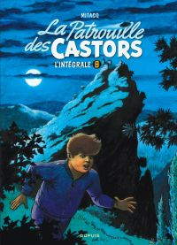La patrouille des castors T8 : 1991-1994 (0), bd chez Dupuis de Mitacq, Wasterlain