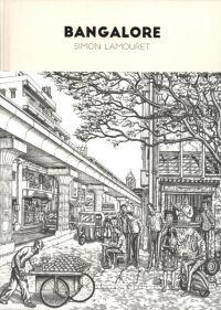 Bangalore, bd chez Warum de Lamouret