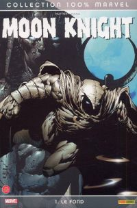 Moon Knight (vol.5) T1 : Le fond (0), comics chez Panini Comics de Huston, Finch, d' Armata