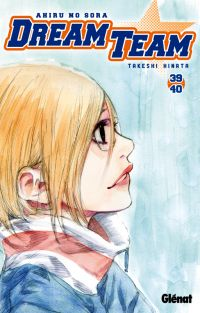 Dream team T39 : Volume 39-40 (0), manga chez Glénat de Hinata