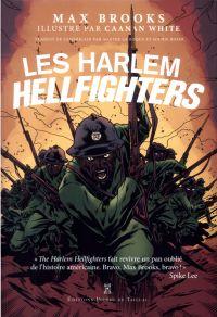 Les Harlem Hellfighters, comics chez Pierre de Taillac de Brooks, White