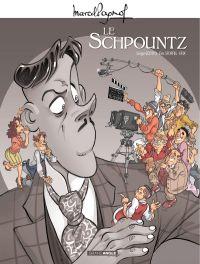 Le Schpountz, bd chez Bamboo de Stoffel, Scotto, Efix