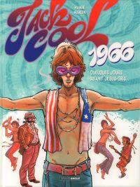 Jack Cool T1 : 1966 (0), bd chez Bamboo de Manini, Mangin