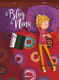Le Blog de Nina, bd chez Bamboo de Beka, Mabire