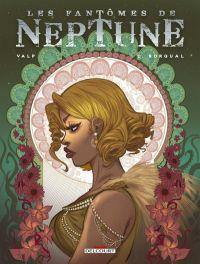 Les Fantômes de Neptune T2 : Rorqual (0), bd chez Delcourt de Valp