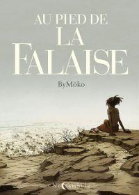Au pied de la falaise, bd chez Soleil de ByMöko