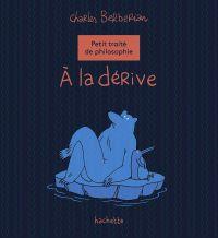 A la dérive, bd chez Hachette de Berberian