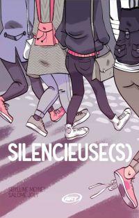 Silencieuse(s), bd chez Perspectives Art 9 de Meynet, Joly