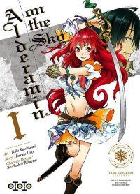 Alderamin on the sky T1, manga chez Ototo de Uno, Kawakami