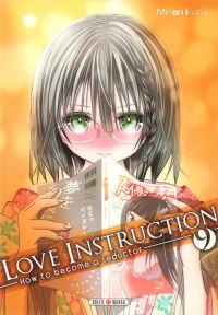 Love instruction T9, manga chez Soleil de Inaba