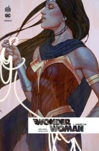 Wonder Woman Rebirth T1 : Année Un (0), comics chez Urban Comics de Rucka, Scott, Evely, Fajardo Jr, Frison